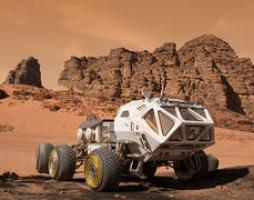 Unmasking the Face on Mars Science Mission Directorate