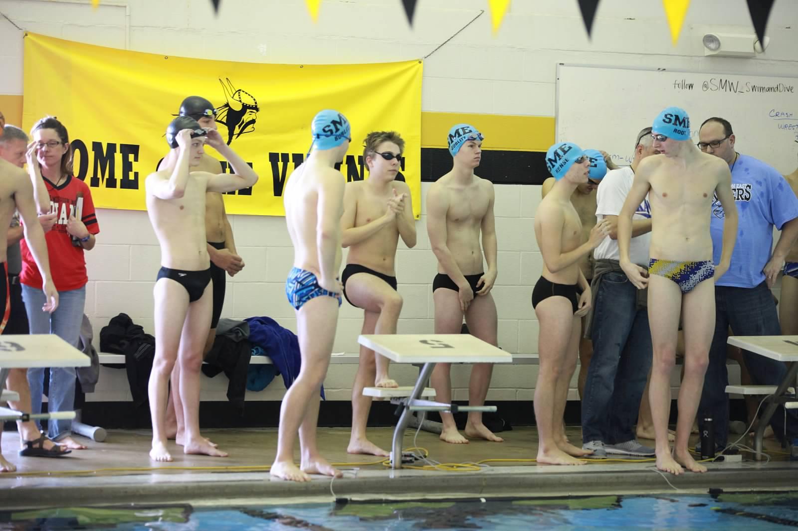 gtac turkey swim meet results