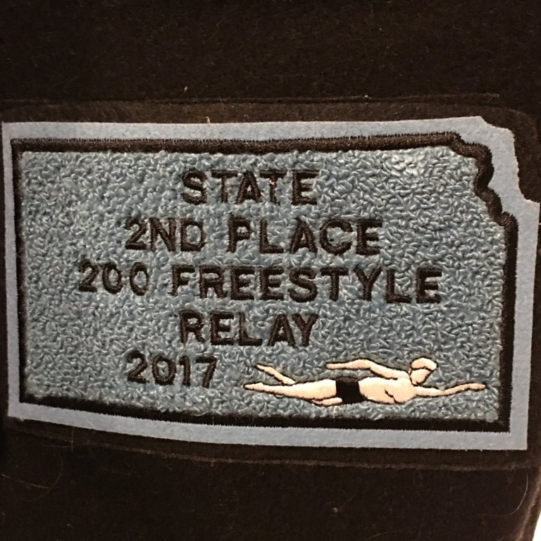 custom state or league patch