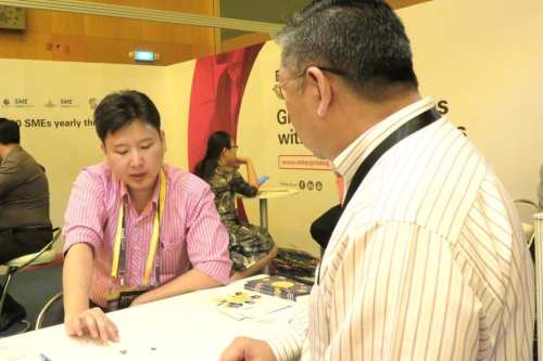 Singapore SME Grants