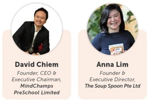 SME Conference Speakers