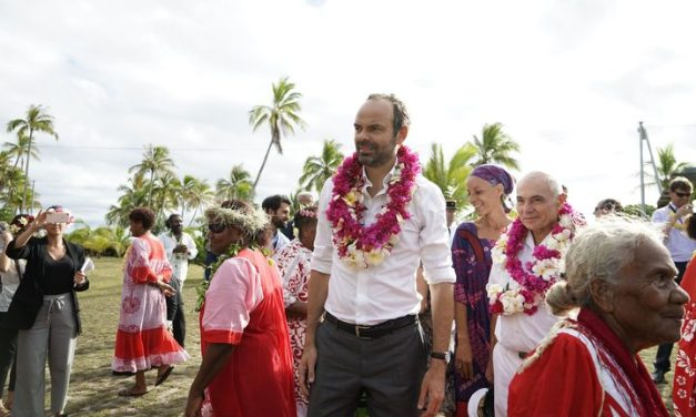 New Caledonia called on to advance preparations for 2018 referendum