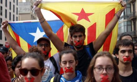 Scots group voices Catalan election concern over ban on international observers | HeraldScotland
