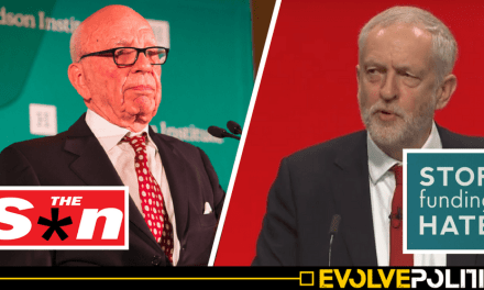 The Sun makes £24m loss as print advertisers abandon the Murdoch paper in droves | Evolve Politics