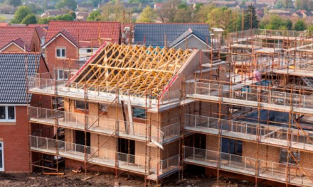 Scotland 'streets ahead' of England on affordable housing delivery – Scottish Housing News