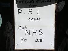 NAO report is a scathing indictment of PFI, says UNISON | News, Press release | News | UNISON National