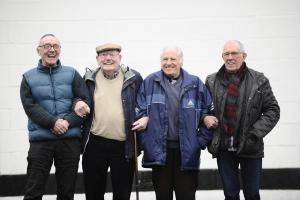 The East Kilbride engineers who defied General Pinochet and are now the stars of a new film | HeraldScotland