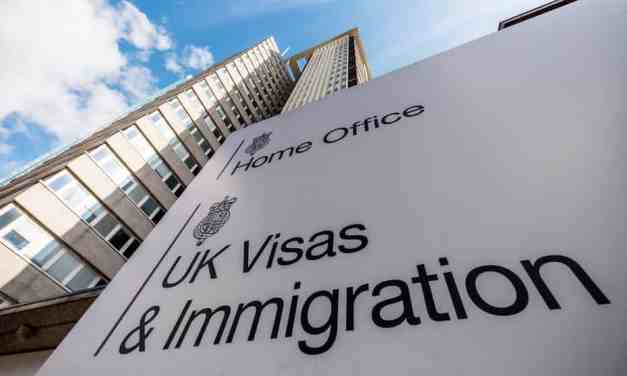 UK hits visa cap on skilled workers for third month in row   UK news   The Guardian