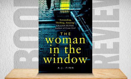 Book Review: The Woman In The Window by A.J. Finn | Press and Journal