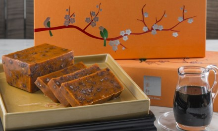 5 most luxurious Lunar New Year puddings for the Year of the Dog   Style Magazine   South China Morning Post