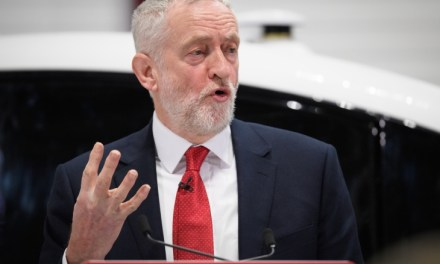 PMQs review: Jeremy Corbyn delivers his strongest performance on Brexit
