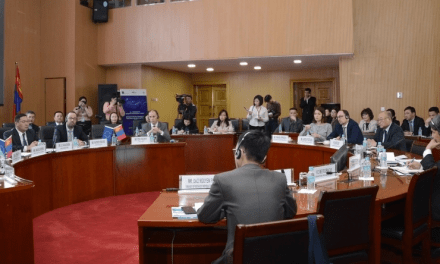 Trade Related Assistance for Mongolia Project launched – Welcome to MONTSAME News Agency