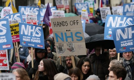Healthcare We must call a halt to the creeping privatisation of our NHS | Morning Star