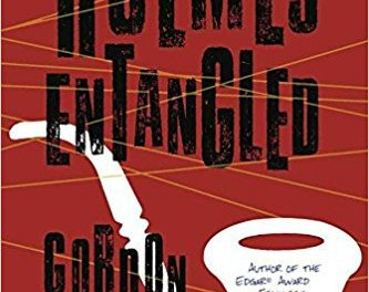 Holmes Entangled book review   Sci-Fi Movie Page