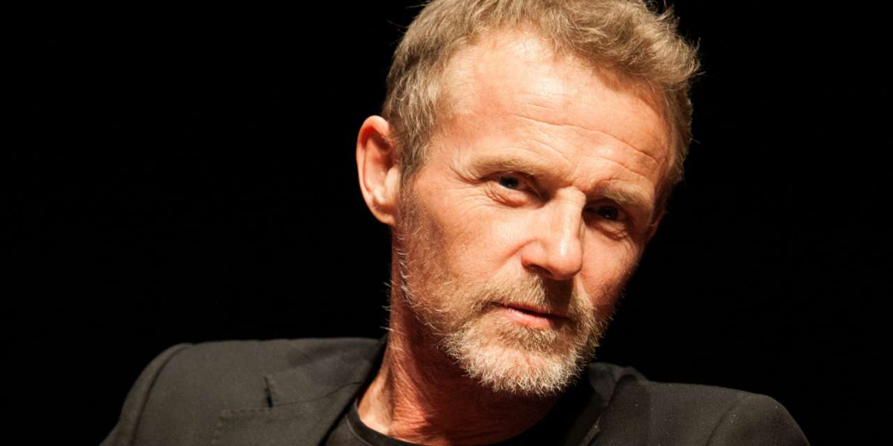 Macbeth by Jo Nesbø review – something noirish this way comes   Books   The Guardian