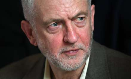 Stop Jeremy Corbyn's mistrial by media over antisemitism | Letters | Politics | The Guardian