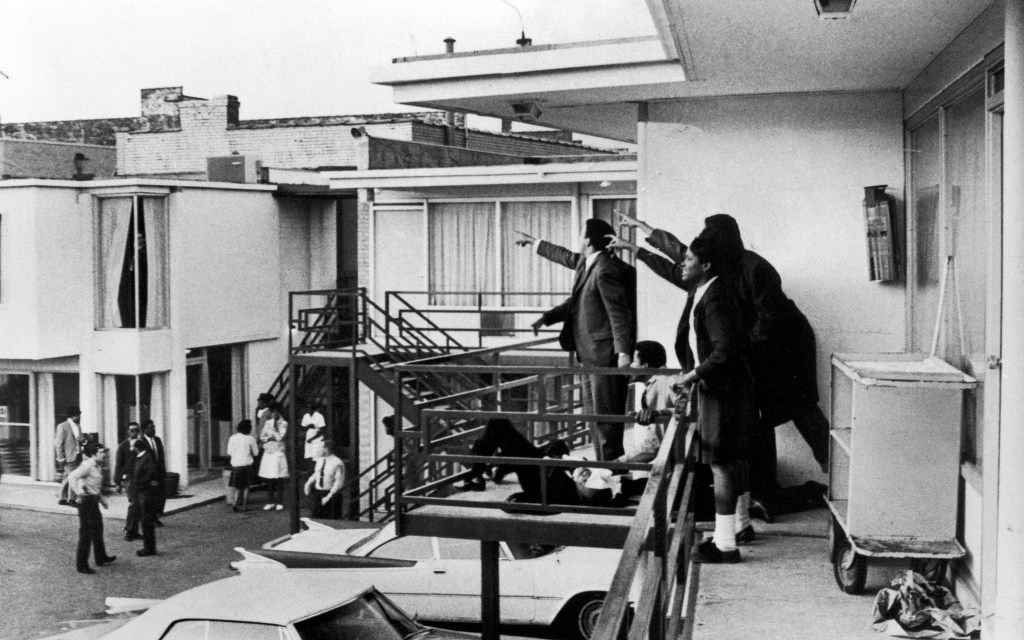 Martin Luther King Jr: A Look Back at His Assassination | Fortune.com