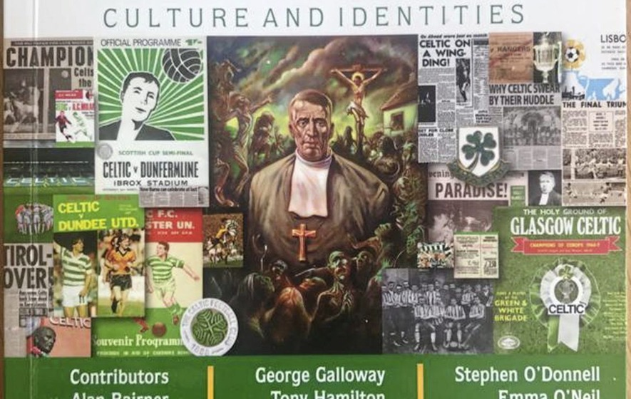 Celtic links with Ireland explored and celebrated in new book edition