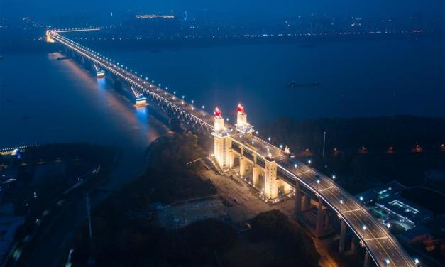 Why is China able to do mega projects well – People's Daily Online