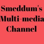 my youtube news channel