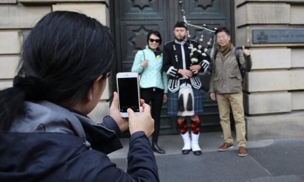 Scotland's so good we want to come back, say Chinese tourists – Daily Business