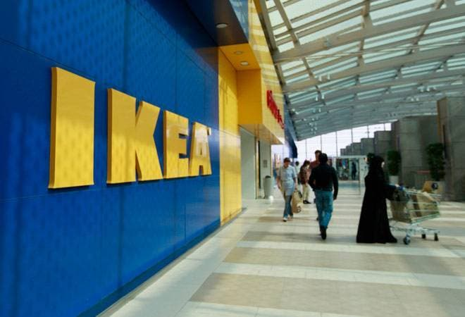 Swedish Furniture Maker IKEA Opens Its First Store In India, Plans To Keep