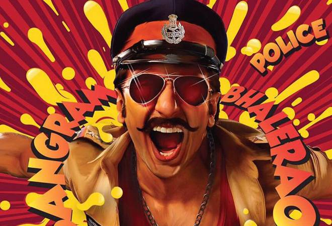 Simmba Movie Third Day 1st Weekend Total Box Office Collection