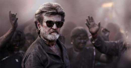 Ranjith makes conscious attempts in Kaala to try and subvert the norms, by dressing his hero in all black.