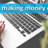 3 Ways To Make Money Online Without Spending A Dime!