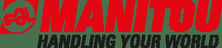 Manitou Logo Color