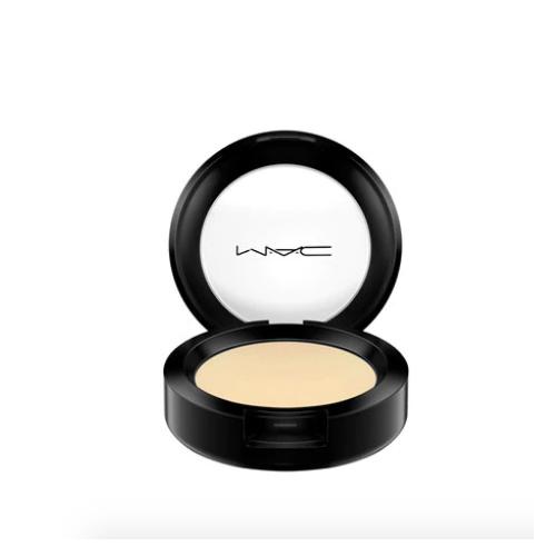 cream colour base mac pearl