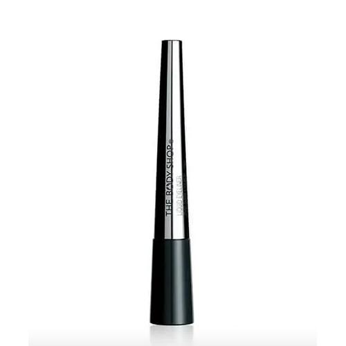beste make-up liquid liner the body shop