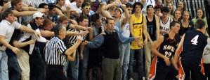 Boys' Basketball Broadcast: SM East JV vs. Olathe South JV
