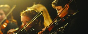 Gallery: Orchestra Winter Concert