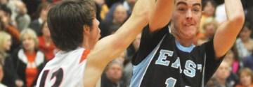 Gallery: Boys Basketball vs SMNW