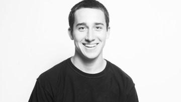 Senior Column: Logan Heley, Web Co-Editor