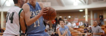 Turnovers Plague Lancers in Loss to Home Town McPherson