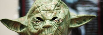 "Eastipedia: Vicki ""Yoda"" Ardnt-Helgesen"