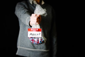 Drug Called 'Molly' Starts to Gain Attention