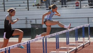 Staffer's Family Has a Legacy of Running Track