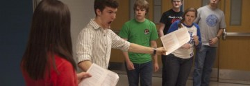 Theatre Department Double-casts Spring Play