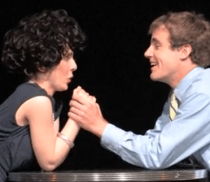 "Video: Spring Play - ""Durang, Durang"""