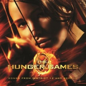 """""""The Hunger Games (Songs From District 12 and Beyond)"""" Album Review"""