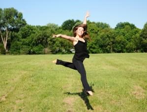 Senior Profile: Liz Rodgers – Making the Cut