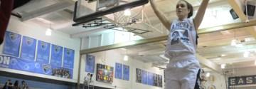 Live Broadcast: Girls' Basketball vs. St. Thomas Aquinas