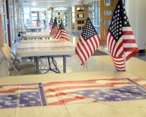 Students Can Vote in the District's Mock Election