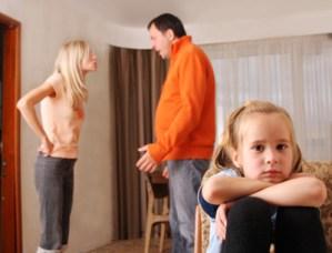 Divorce Brings Lancers Positive, Negative Effects