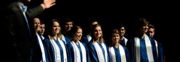 Live Broadcast: Choir Concert