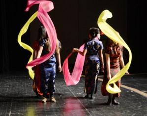 Interactive Gallery: Chinese Cabaret