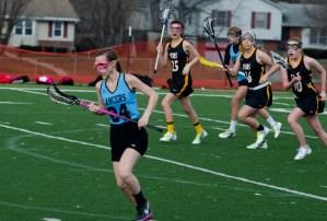 Gallery: Girls Lacrosse SM East vs. St. Theresa's